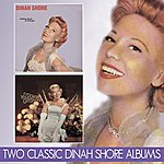 Dinah Shore Holding Hands At Midnight / I'm Your Girl