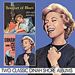 Dinah Shore Bouquet Of Blues / Dinah Sings Some Blues With Red