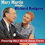 Richard Rodgers Mary Martin Sings Richard Rodgers