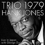 Hank Jones Trio 1979 + 1