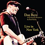Dan Bern Live In New York
