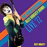Alex Harvey The Sensational Alex Harvey Band - Live '72