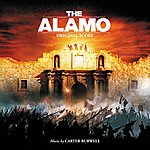 Carter Burwell The Alamo