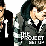 The Project Get Up - Single