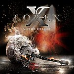 Lovex Slave For The Glory