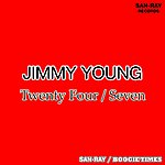 Jimmy Young Twenty Four/Seven (Digitally Remastered)