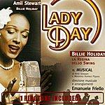 Amii Stewart Lady Day - One Ringtone Included (Cast Album Interpretation)