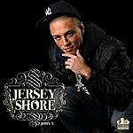 Jimmy-T Jersey Shore
