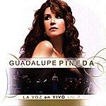 Guadalupe Pineda La Voz En Vivo, Vol. 2