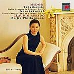 Midori Tchaikovsky & Shostakovich: Violin Concertos