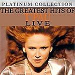 T'Pau The Greatest Hits Of T'pau Live