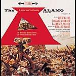Dimitri Tiomkin The Alamo (Soundtrack)