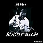 Buddy Rich Ze Best - Buddy Rich