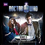 Murray Gold Doctor Who Series 5