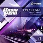 David Penn Ocean Drive (Open Your Mind) [Part 1] [Feat. Monia Amore]