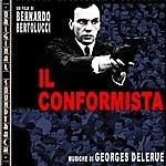 Georges Delerue O.S.T. IL Conformista (The Conformist)