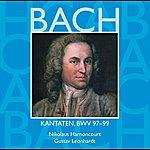 Nikolaus Harnoncourt Bach, Js : Sacred Cantatas Bwv Nos 97 - 99