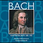 Nikolaus Harnoncourt Bach, Js : Sacred Cantatas Bwv Nos 100 - 102