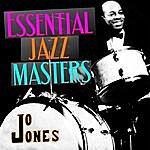 Jo Jones Essential Jazz Masters