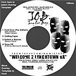 Job Front Door ( Street Anthem ) -Clean- (Feat. Treal Mccoy) - Single