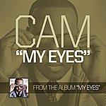 Cam My Eyes - Single