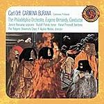 Judith Blegen Orff: Carmina Burana [Expanded Edition]