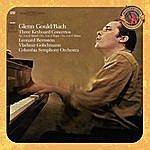 Glenn Gould Bach: Keyboard Concertos 1, 4 & 5 [Expanded Edition]