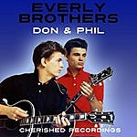 The Everly Brothers Don And Phil