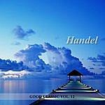 George Frideric Handel Good Classic Vol.12