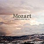 Wolfgang Amadeus Mozart Good Classic Vol.14