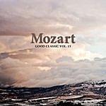 Wolfgang Amadeus Mozart Good Classic Vol.15