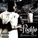 Mr. Pookie Ventation Of A Crook