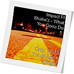 Impact Only 14-15 Yrs Of Age - Single