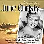 June Christy An Evening With