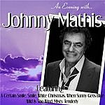 Johnny Mathis An Evening With