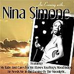 Nina Simone An Evening With