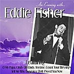 Eddie Fisher An Evening With