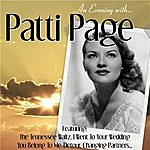 Patti Page An Evening With
