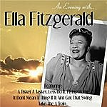 Ella Fitzgerald An Evening With