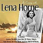 Lena Horne An Evening With