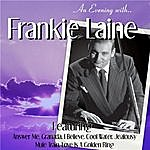 Frankie Laine An Evening With