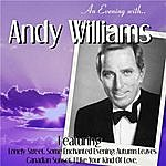 Andy Williams An Evening With