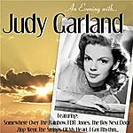 Judy Garland An Evening With