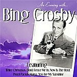 Bing Crosby An Evening With