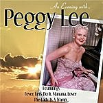 Peggy Lee An Evening With