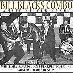 Bill Black's Combo White Silver Sands