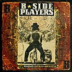 B-Side Players Radio Afro Mexica