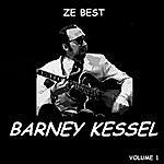 Barney Kessel Ze Best - Barney Kessel