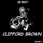 Clifford Brown Ze Best - Clifford Brown