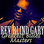 Reverend Gary Davis Greatest Blues Masters